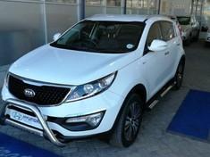 2015 Kia Sportage 2.0 Crdi Awd  Gauteng Pretoria