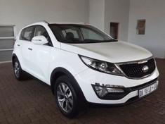2014 Kia Sportage 2.0 Gauteng Vereeniging