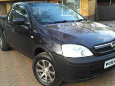 2010 Opel Corsa Utility 1.4i Gauteng Pretoria