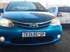 2013 Toyota Etios 1.5 Xi 5dr Sedan Gauteng Johannesburg