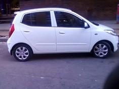 2010 Hyundai i10 GRAND i10 1.25 Motion Gauteng Johannesburg