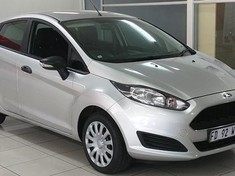 2016 Ford Fiesta 1.0 Ecoboost Ambiente 5-Door Limpopo Polokwane