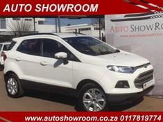 2014 Ford EcoSport 1.0 GTDI Trend Gauteng Kempton Park