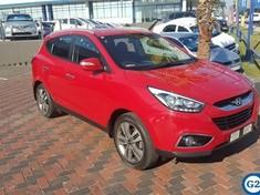 2014 Hyundai iX35 2.0 Executive Kwazulu Natal Pinetown