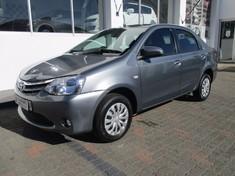2016 Toyota Etios 1.5 Xs  Gauteng Johannesburg