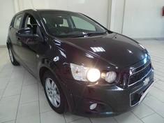 2012 Chevrolet Sonic 1.6 Ls 5dr  Gauteng Alberton