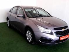2016 Chevrolet Cruze 1.6 L Mpumalanga Nelspruit