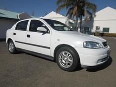 2000 Opel Astra 1.6 Cs Ac  Gauteng Midrand