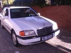 1997 Mercedes-Benz C-Class C220 Classic At Kwazulu Natal Newcastle