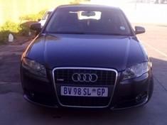 2008 Audi A4 1.8 Executive At Gauteng Johannesburg
