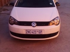 2010 Volkswagen Polo Vivo 1.6 Gt 3dr Gauteng Johannesburg