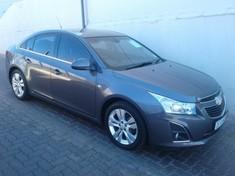 2013 Chevrolet Cruze 1.6 LS Gauteng Johannesburg
