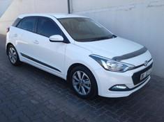 2017 Hyundai i20 1.4 Fluid Gauteng Johannesburg