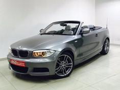 2011 BMW 1 Series 135i CONVERTIBLE M-SPORT M-DCT NAVIGATION 85000KMS Gauteng Benoni