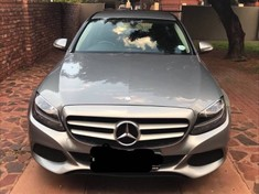 2014 Mercedes-Benz C-Class C180 Classic At  Northern Cape Kathu