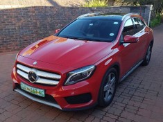 2014 Mercedes-Benz GLA-Class 220 CDI Auto Northern Cape Kathu