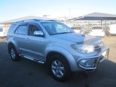 2011 Toyota Fortuner 3.0d-4d Rb  Eastern Cape Port Elizabeth