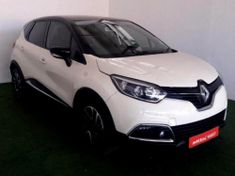 2016 Renault Captur 1.2T Dynamique EDC 5-Door 88kW Mpumalanga Nelspruit