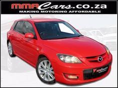 2009 Mazda 3 2.3 Sport Mps  Kwazulu Natal Pinetown