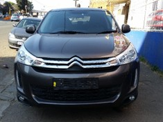 2012 Citroen C4 Aircross 2.0 Exclusive Awd At Gauteng Johannesburg