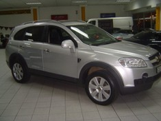 2010 Chevrolet Captiva 3.2 Ltz 4x4 At  Western Cape Paarden Island