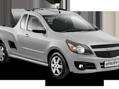 2013 Chevrolet Corsa Utility 1.4 Ac Pu Sc  Kwazulu Natal Pinetown