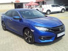 2017 Honda Civic 1.5T Sport CVT Gauteng Boksburg