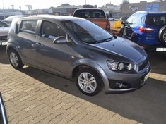 2013 Chevrolet Sonic Hatch North West Province Rustenburg