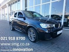 2017 BMW X4 xDRIVE20d M Sport Western Cape Tygervalley