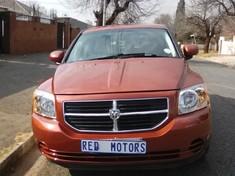 2012 Dodge Caliber 2.0 Sxt Gauteng Germiston