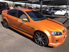 2010 Chevrolet Lumina Ss 6.0 At  Gauteng Springs