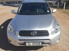 2007 Toyota Rav 4 Rav4 2.0 Vx Western Cape George