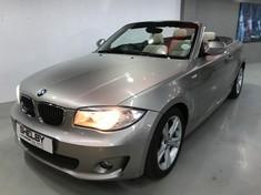 2011 BMW 1 Series 125i Convert Exclusive At Gauteng Four Ways
