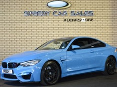 2017 BMW M4 Coupe M-DCT Competition North West Province Klerksdorp