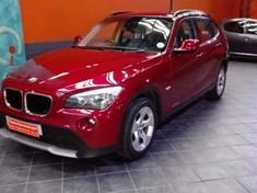 2012 BMW X1 Sdrive20d At Kwazulu Natal Durban
