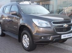2014 Chevrolet Trailblazer 2.5 Lt  Kwazulu Natal Durban