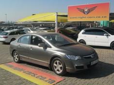 2007 Honda Civic 1.8 Exi  Gauteng North Riding