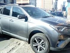 2016 Toyota Rav 4 Rav4 Gauteng Johannesburg