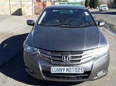 2012 Honda Ballade 1.5 Elegance Gauteng Kempton Park