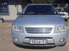 2007 Ford Territory cleanest territory in SA North West Province Klerksdorp
