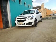 2016 Chevrolet Corsa Utility 1.4 Ac Pu Sc  Kwazulu Natal Pietermaritzburg