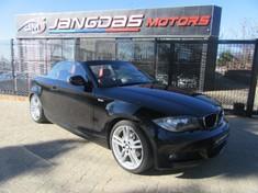 2009 BMW 1 Series 125i Convertible At  Gauteng Johannesburg