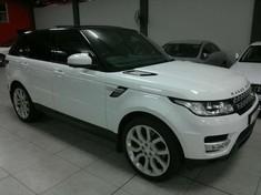2014 Land Rover Range Rover Sport 3.0 SDV6 HSE Kwazulu Natal Pietermaritzburg