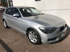 2014 BMW 1 Series 118i M Sport 5-Door Gauteng Germiston