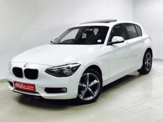 2012 BMW 1 Series 120D SPORT LINE AUTO 5DOOR F20 SUNROOF 68000KMS Gauteng Benoni