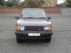 1997 Land Rover Range Rover 2.5 DSE Western Cape Bellville