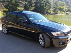 2010 BMW 3 Series 335i Sport At e90  Western Cape Kuils River