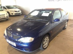 2000 Renault Megane 1.6 Rxe Cb  Western Cape Paarden Island