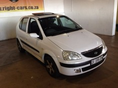 2005 TATA Indica 1.4 Lsi  Western Cape Paarden Island