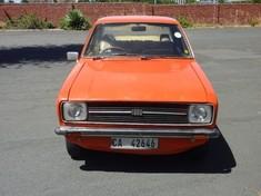 1976 Ford Escort 1.6GL Western Cape Bellville
